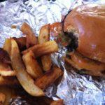 Seven Stars Burger