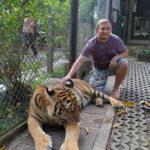 Tiger Kingdom Chiang Mai