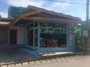 Phuket Dive Tours