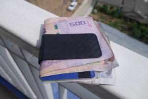 KOOLSTOF Carbon Fiber Money Clip Review 1