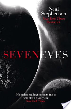 Neal Stephenson – Seveneves