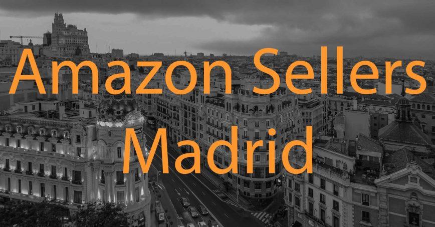 Amazon FBA Seller Meetup Madrid